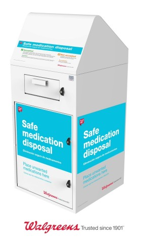 Business Wire More Than One Million Pounds of Unwanted Medication
